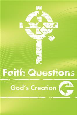 God's Creation Curriculum : PC USA Store