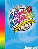 Awesome Adventures: God's People on the Move