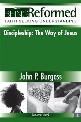 Discipleship: The Way of Jesus, Participants's Book