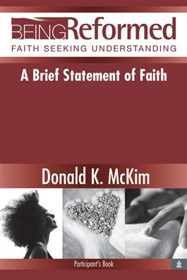 A Brief Statement of Faith, Participant's Guide