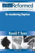 Re-membering Baptism, Participant's Book