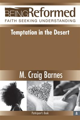 Temptation in the Desert, Participant's Book