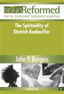 The Spirituality of Dietrich Bonhoeffer, Participant's Book