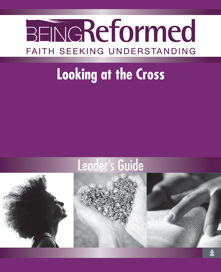 Looking at the Cross, Leader's Guide