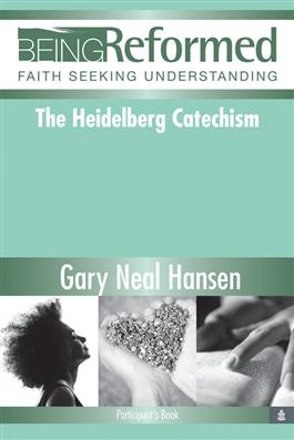 The Heidelberg Catechism, Participant's Book