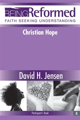 Christian Hope, Participant's Book