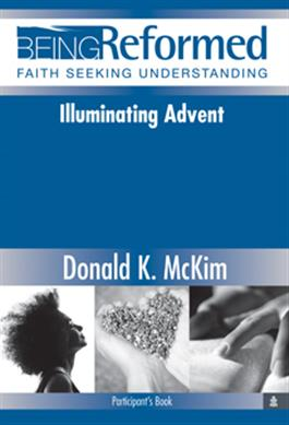 Illuminating Advent, Participant's Book