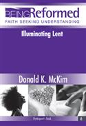Illuminating Lent, Participant's Book