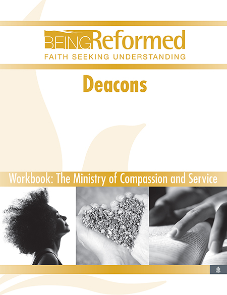 Deacons: The Ministry of Compassion and Service