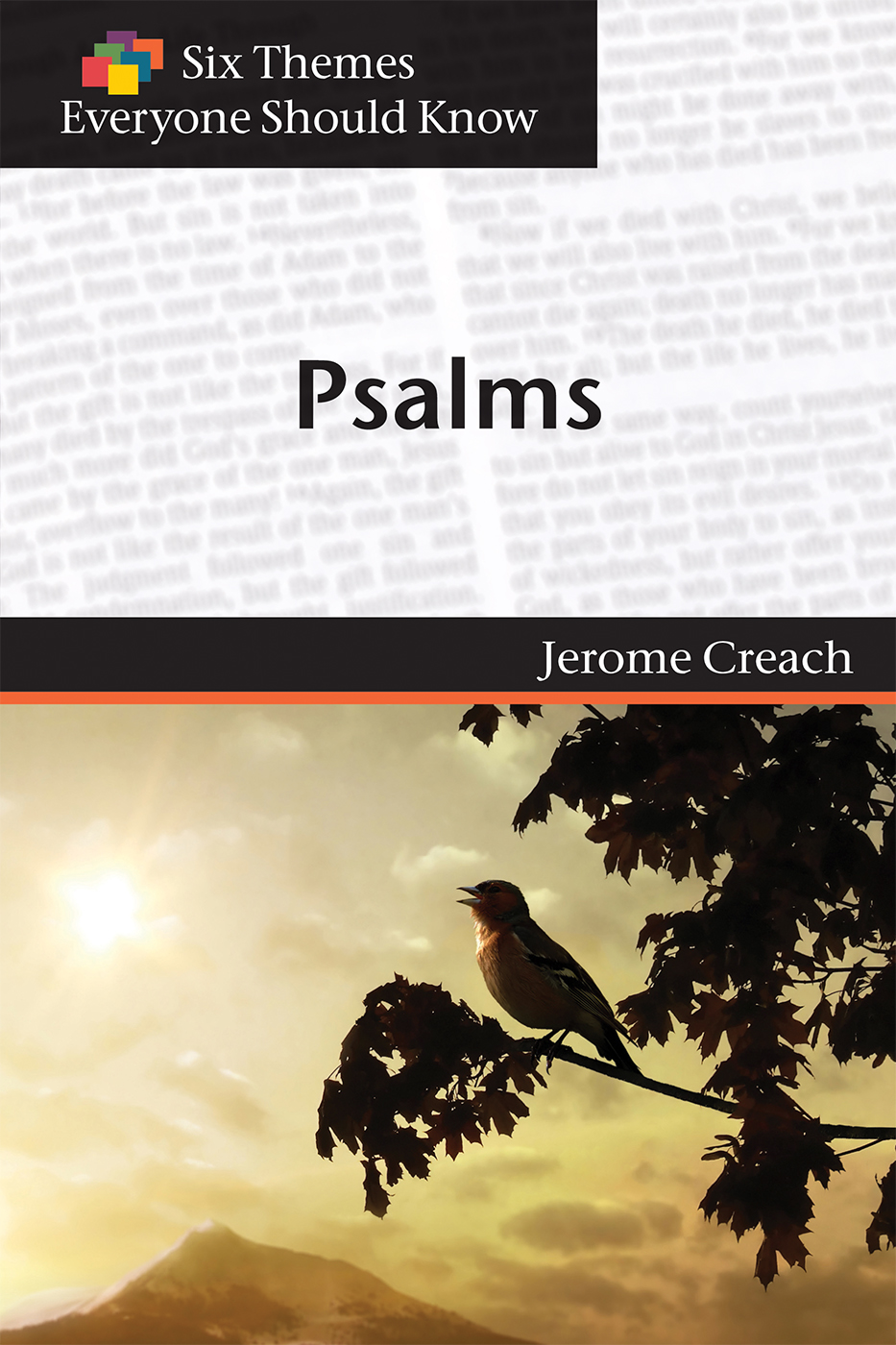 Six Themes in the Psalms Everyone Should Know