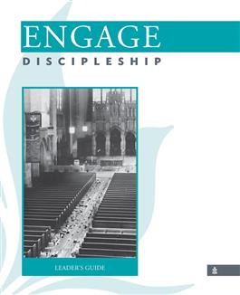 Discipleship, Leader's Guide