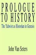 Prologue to History