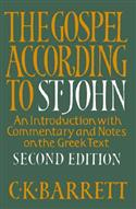 The Gospel according to St. John, Second Edition