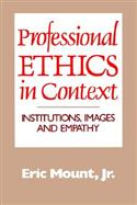 Professional Ethics in Context