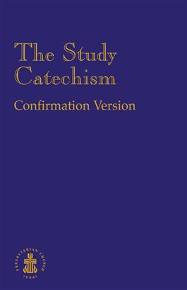The Study Catechism: Confirmation Version