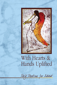 With Hearts and Hands Uplifted