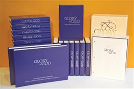 Glory to God Choir Kit (Purple Ecumenical)