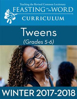 Tweens (Grades 5-6) Winter Printed Format