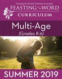 Multi-Age Summer ONLY