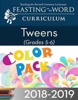 Tweens Additional Color Pack