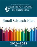 2020–2021 Small Church Plan 12 Month Downloadable