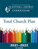 Total Church Plan 12 Months Print and Ship