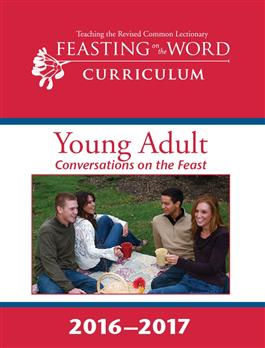 Young Adult 12 Months Printed Format