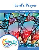 Bible Basic Infographic: Lord's Prayer Download