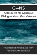 G-NS: A Resource for Generous Dialogue about Gun Violence