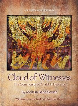 Cloud of Witness Horizons Bible Study English Edition 2017