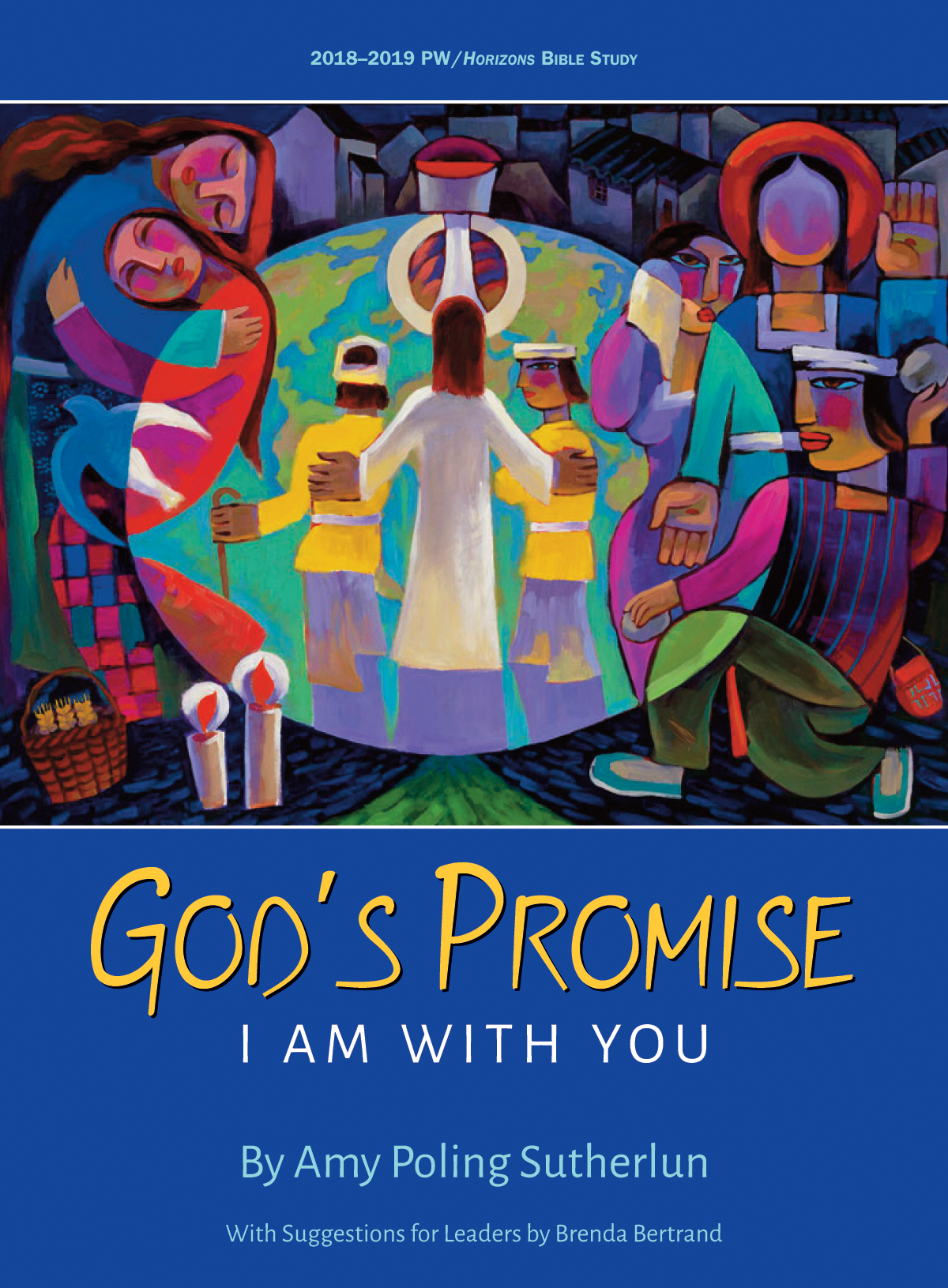 God's Promise: I Am With You, Ecumenical Edition