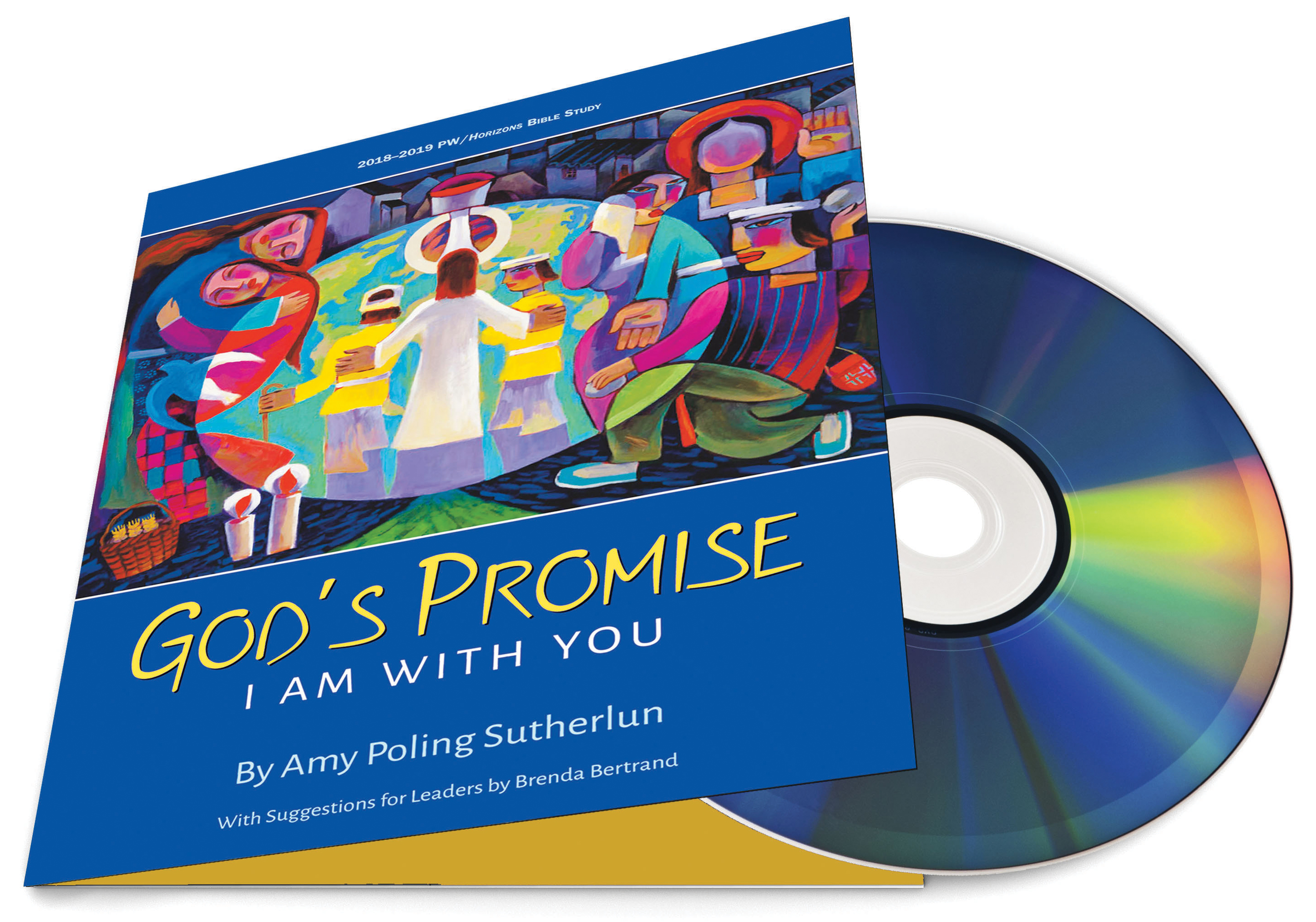 God's Promise Companion DVD