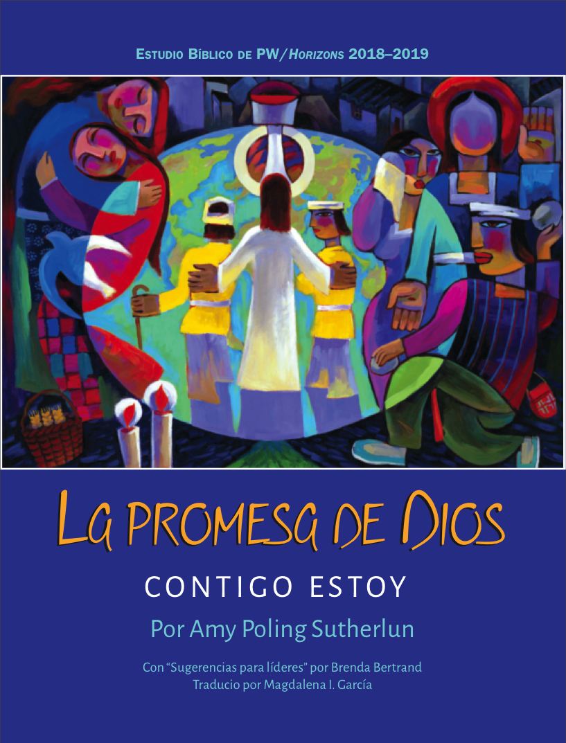 God's Promise--2018-19 Horizons Bible Study Spanish