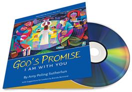God's Promise--2018-19 Horizons Bible Study Audio Download