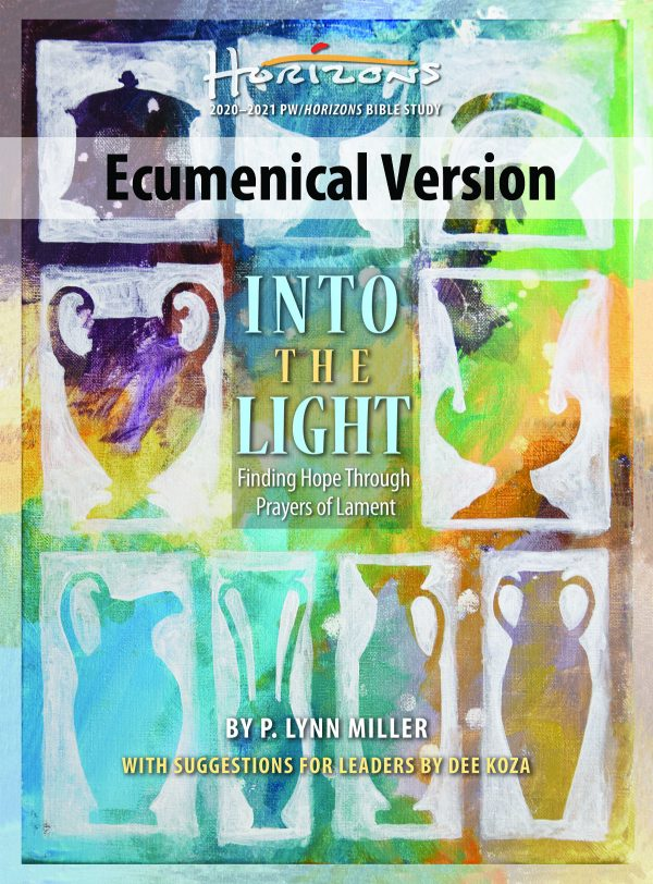 Into the Light Bible Study Ecumenical Edition