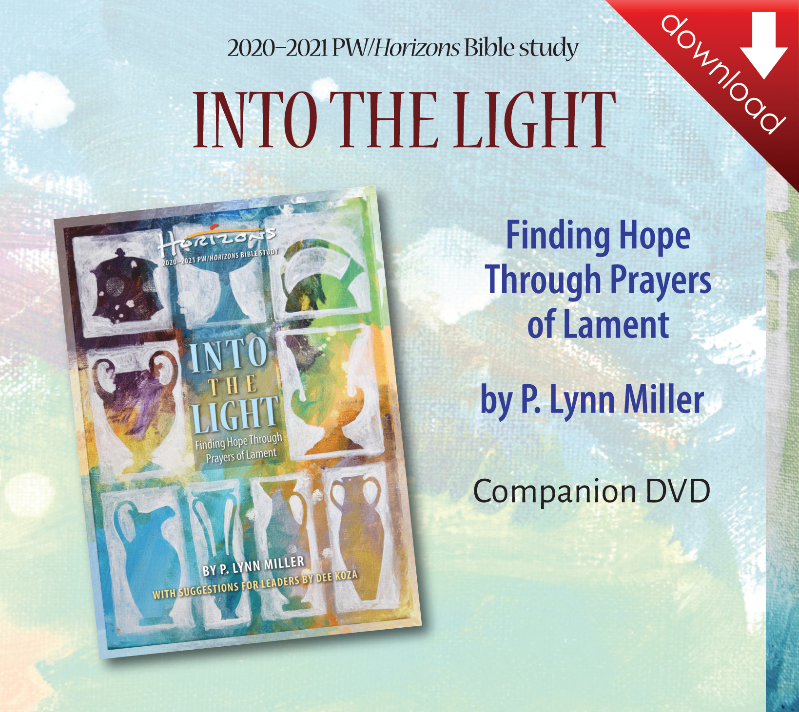 Into the Light Companion DVD Download