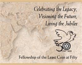 Celebrating the Legacy Visioning the Future Living the Jub