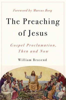 The Preaching of Jesus