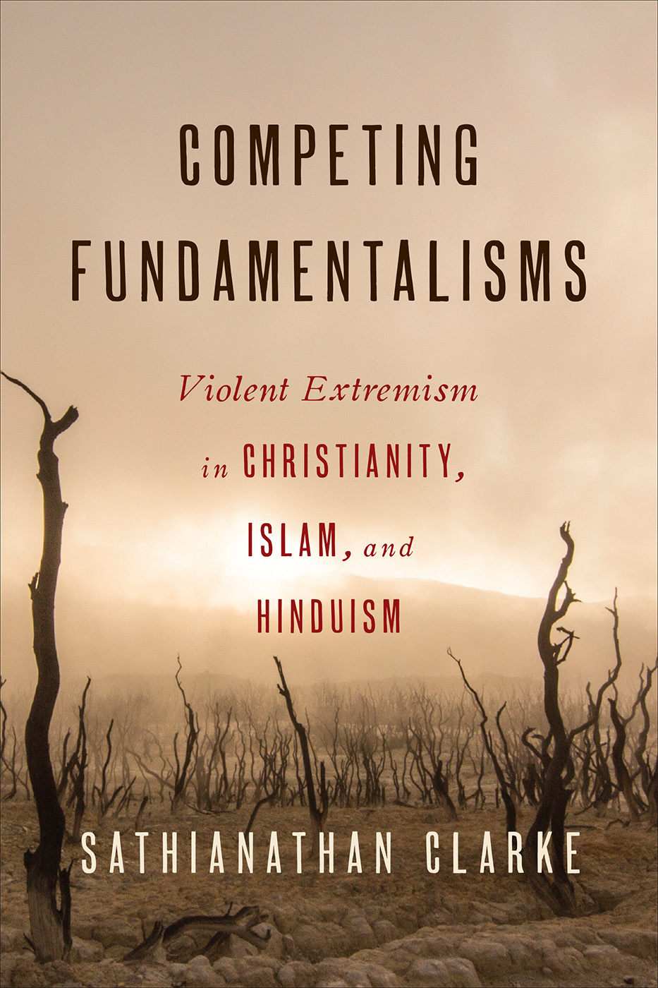 Competing Fundamentalisms