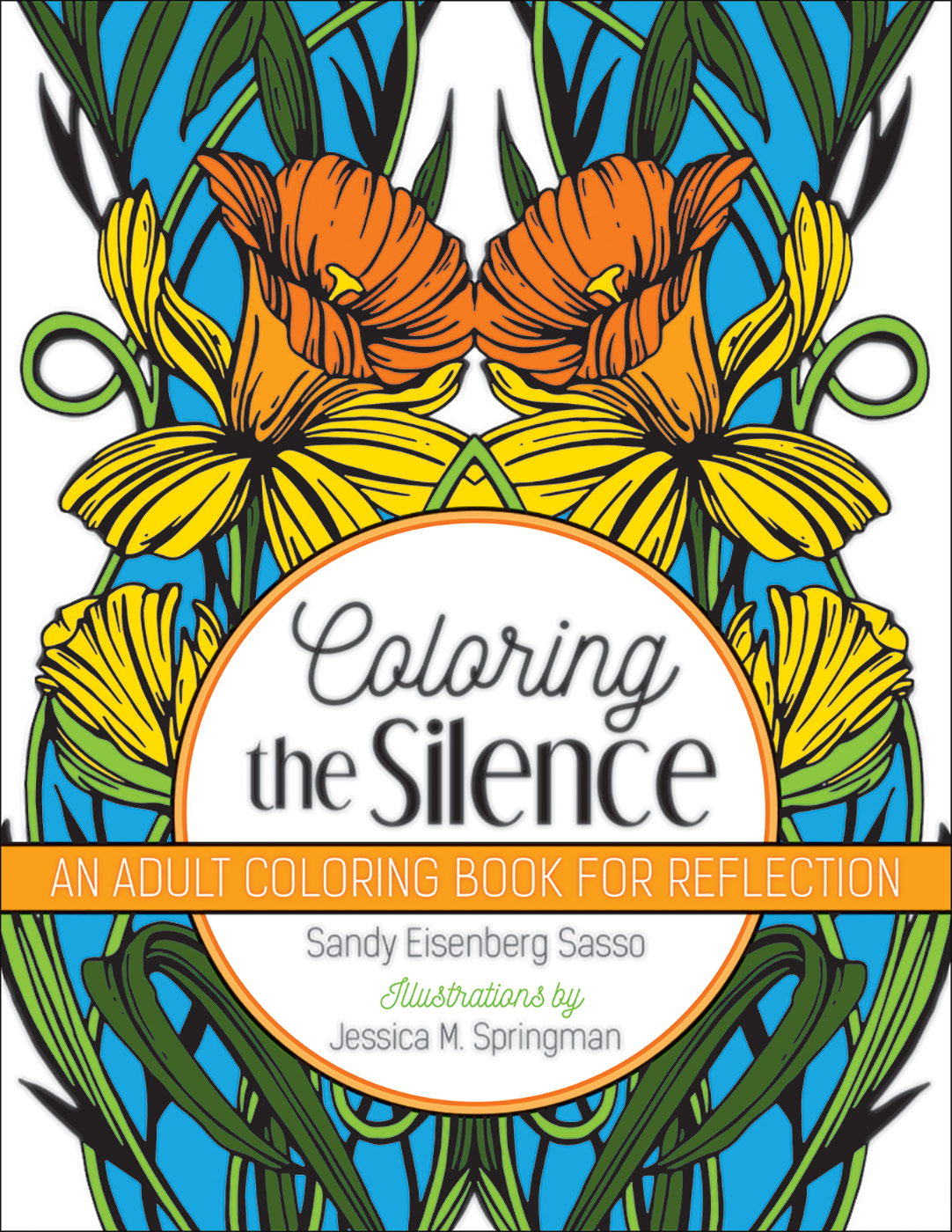 Adult coloring books for pc download - Coloring The Silence