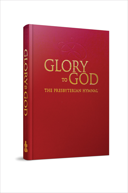 Glory to God (Red Pew Edition, Presbyterian)
