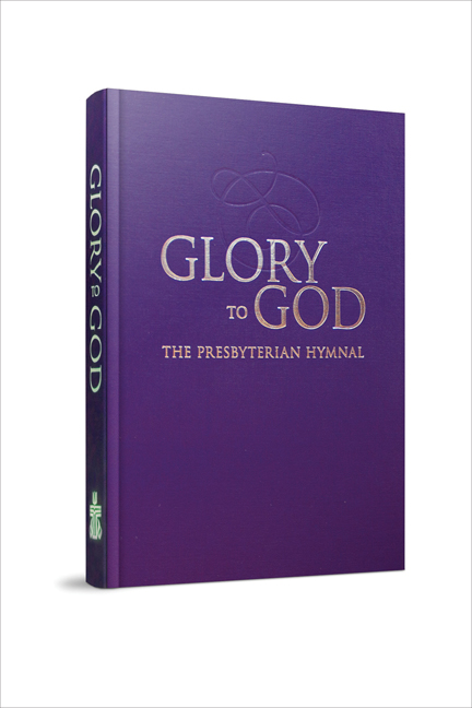 Glory to God (Purple Pew Edition, Presbyterian)