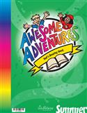 Awesome Adventures: Paul's Amazing Quest