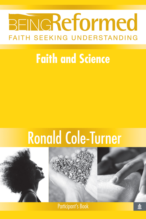 Faith and Science, Participant's Book