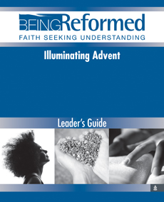 Illuminating Advent, Leader's Guide