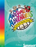 Awesome Adventures: God's People on Mountains and Seas