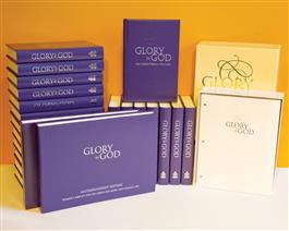 Glory to God Choir Kit (Purple Presbyterian)