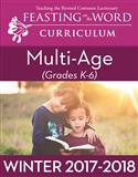 Multi-Age (Grades 1-6) Winter Printed Format