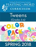 Tweens Additional CP Spring