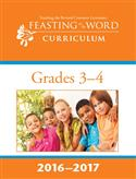 Grades 3-4 9 Months Printed Format